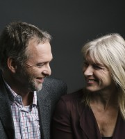 Andrew & Gaia Grant